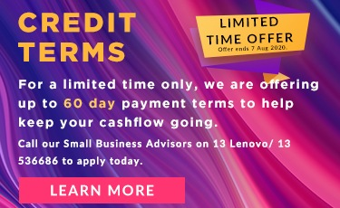 60 DAY CREDIT TERMS