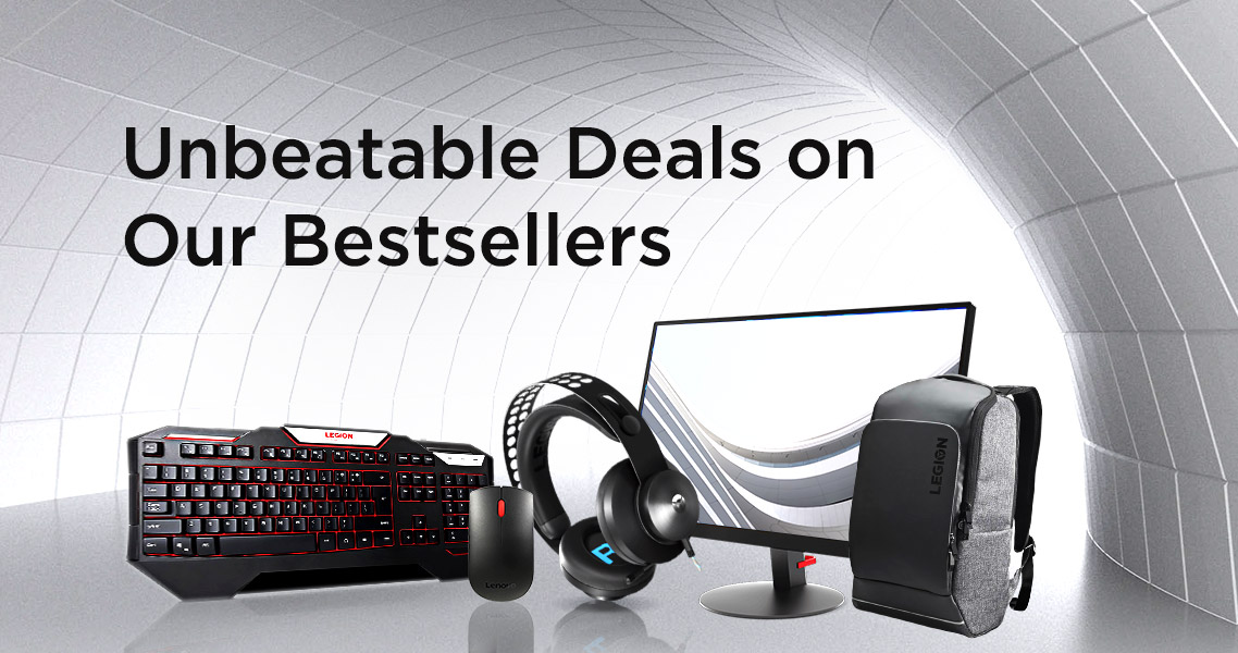 Unbeatable Deals on Our Bestsellers