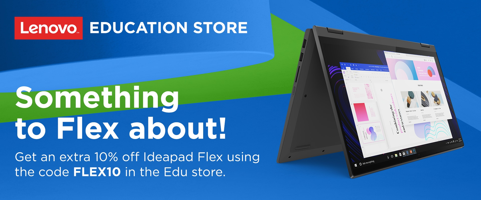 Lenovo education