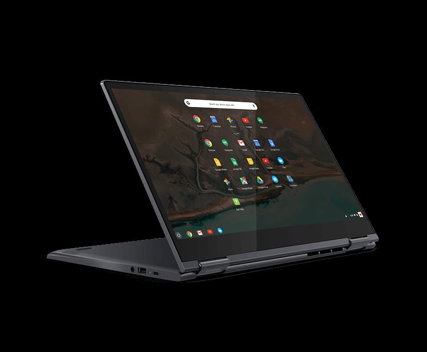 Yoga Chromebook C630