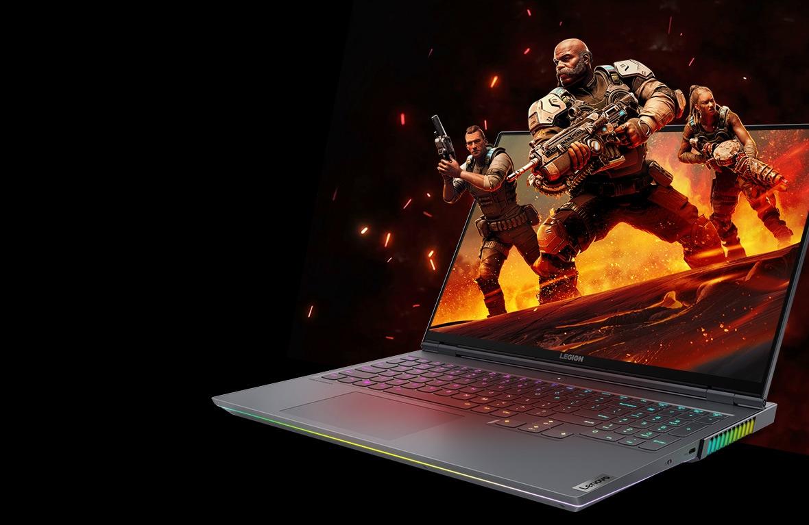 xbox legion laptop