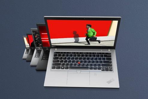 ThinkPad T Series