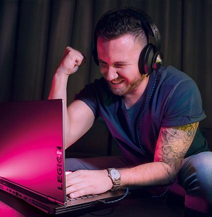 Cómo armar tu setup gaming en casa