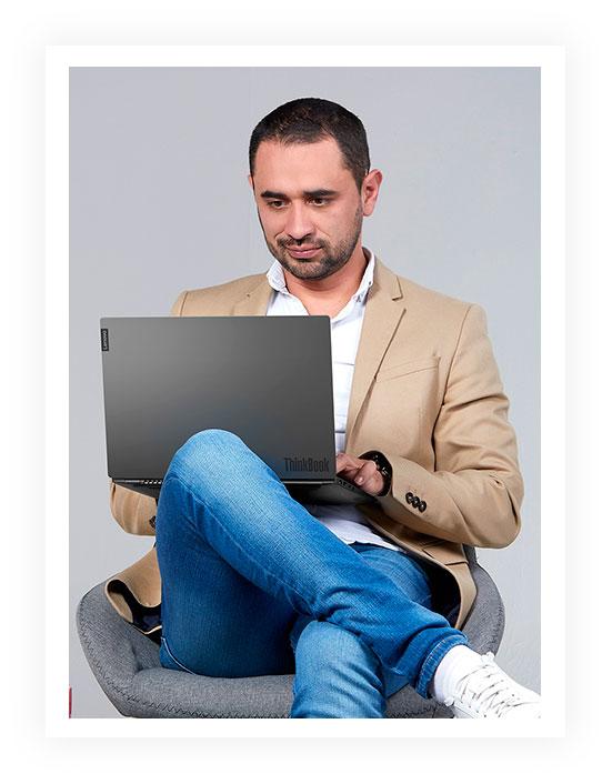 David Rodríguez MDA Latam
