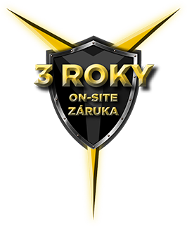 3 roky on-site