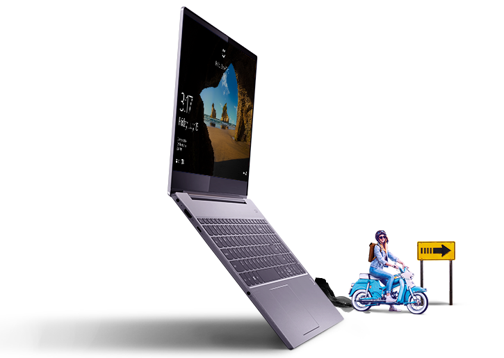 IdeaPad S540