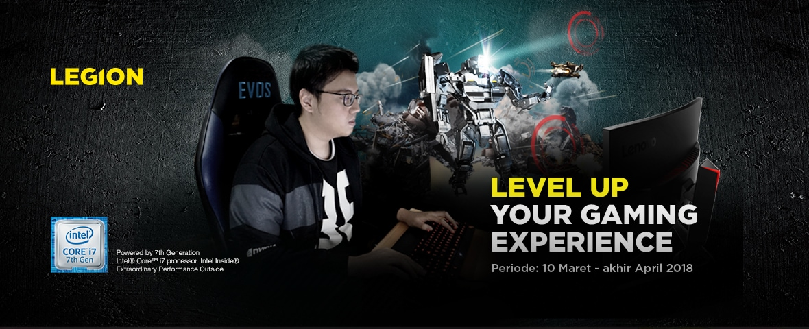 UPGRADE GAMING SKILL-MU