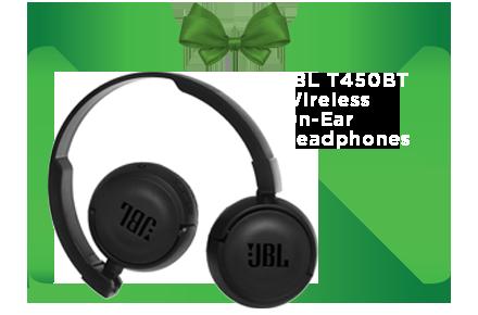 Lenovo Heart Rate Band G03, JBL T450BT Wireless On-Ear Headphones