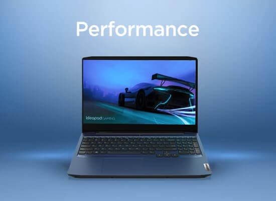 IdeaPad Performance