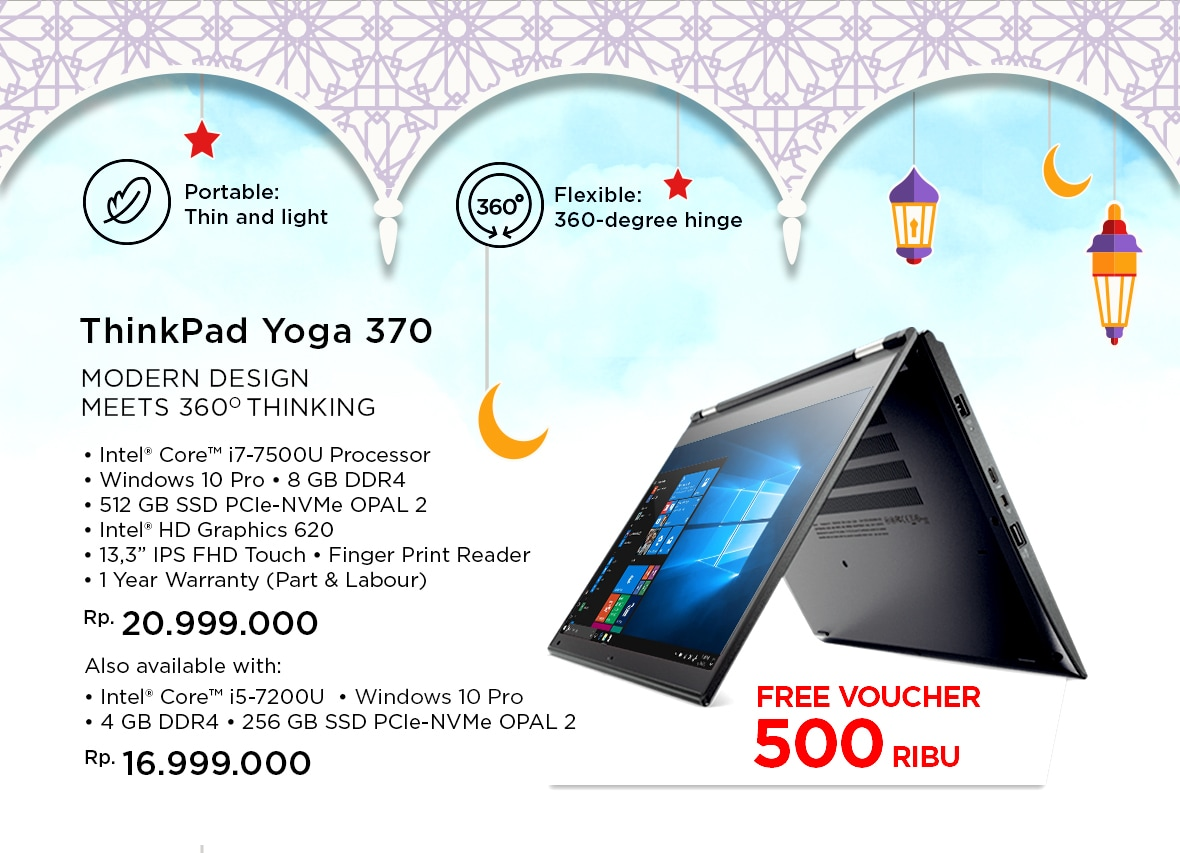 ThinkPadRamadhan