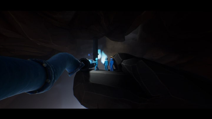 3Dメトロイドヴァニア!小さな人形の大冒険!