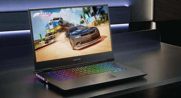 人気なゲーミングパソコン