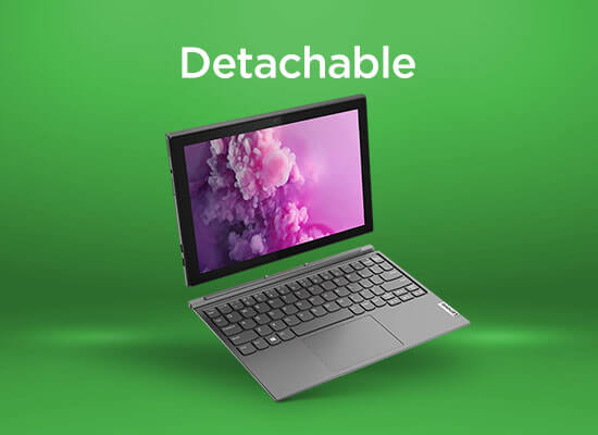 IdeaPad Detachable