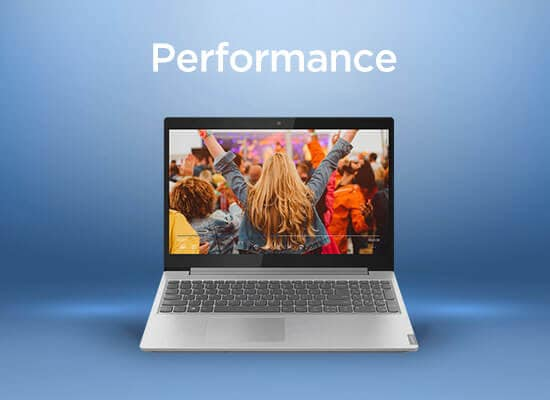 IdeaPad Performance