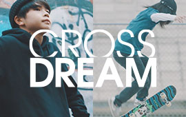 CROSS DREAM