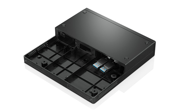 ThinkCentre Nano用Tiny-in-Oneモジュール