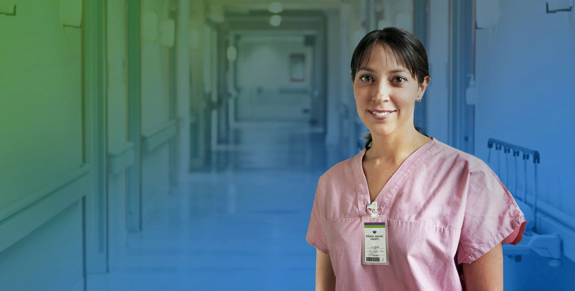 a female nurse