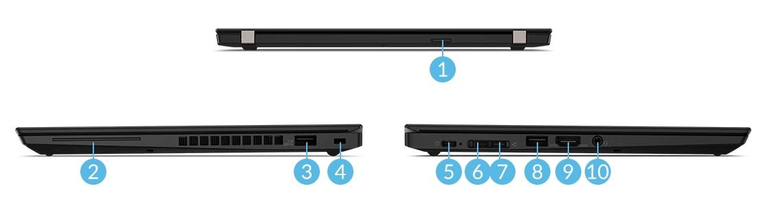 ThinkPad X13 amd