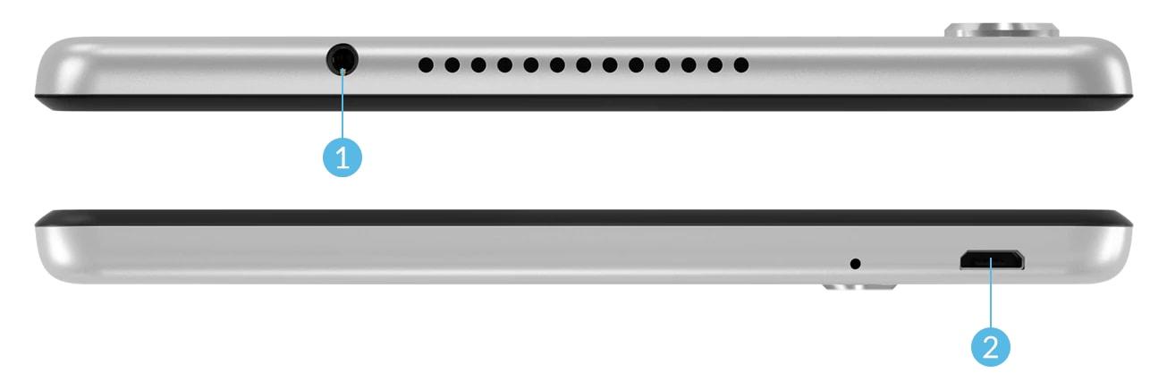 Lenovo Tab M8(FHD)