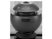 360 カメラ スピーカー