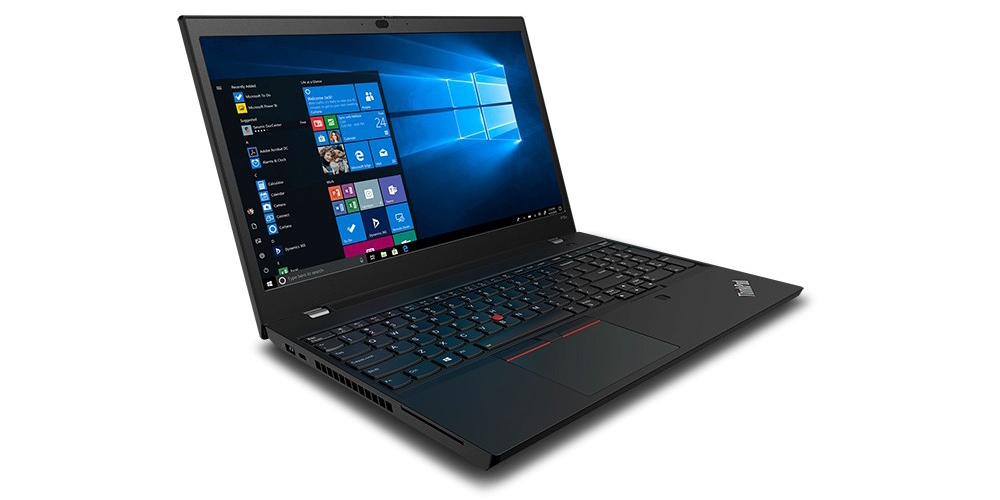 ThinkPad P15v Gen 2