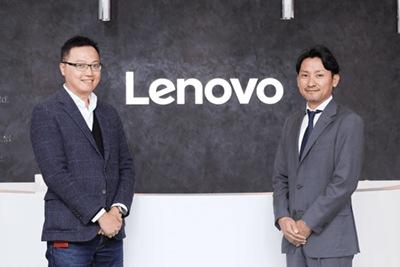 最も重要なのはお客様と一緒に成長すること。 Lenovoが中小・ベンチャー企業のIT部門を担う理由。