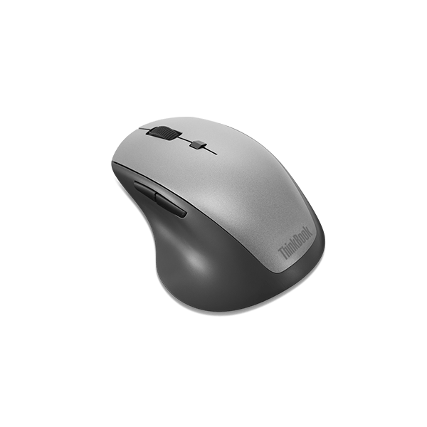 ThinkBook Media Wireless Mouse