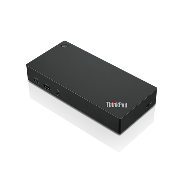 ThinkPad USB Type-C Dock 2