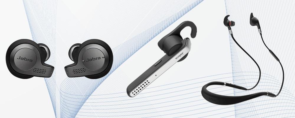 Jabra ヘッドセット/スピーカーフォンの無料トライアル & 対象製品30%OFF