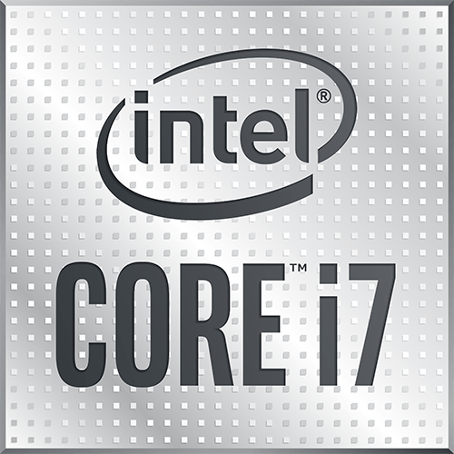 intel CORE i7 10th