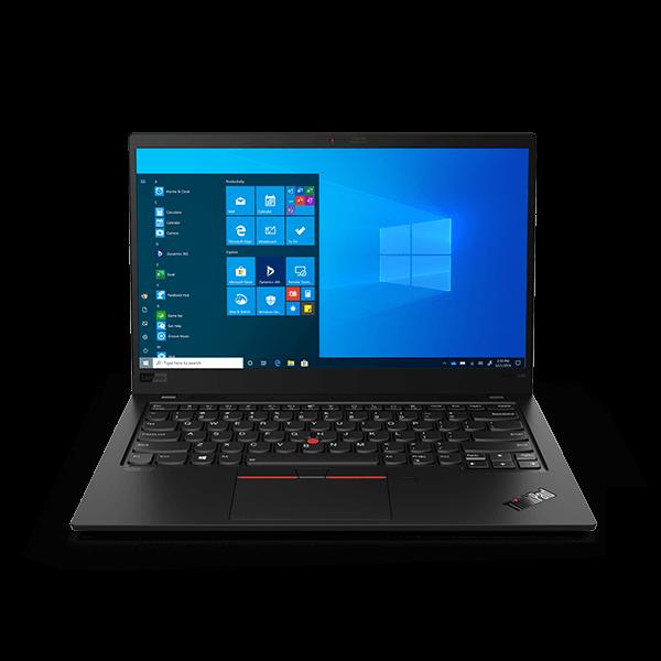 ThinkPad X1 Carbon Gen 8