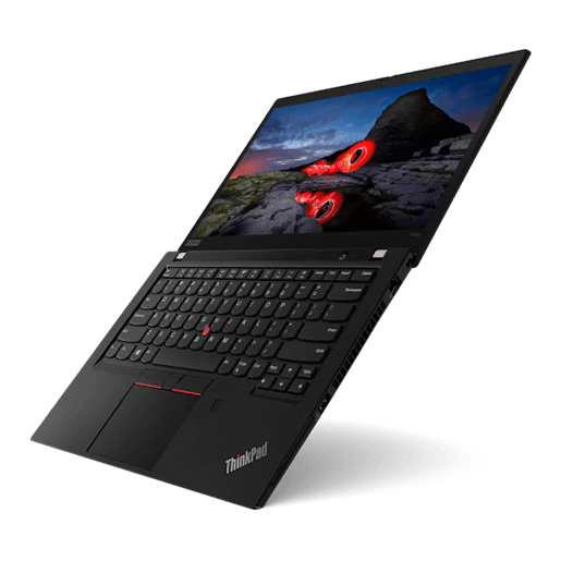 ThinkPad P14s(AMD)