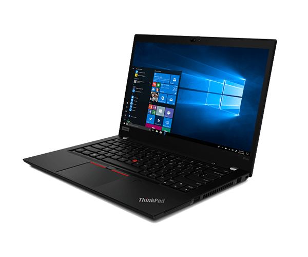 ThinkPad P14s AMD