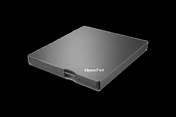 ThinkPad ウルトラスリム USB DVDバーナードライブ