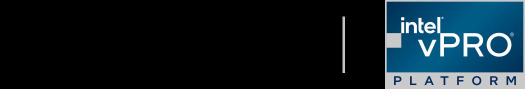Windows11 Intel vPRO ロゴ