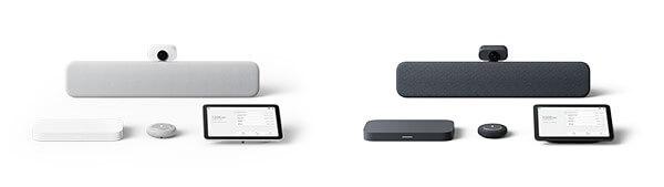 Google Meet Series One Room Kits from Lenovo