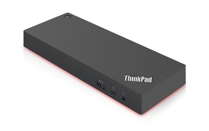 ThinkPad Thunderbolt 3 ドック 2