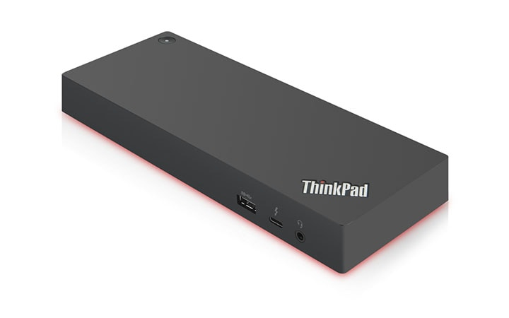 ThinkPad Thunderbolt 3 Workstation ドック‒ 230W