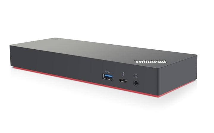 ThinkPad Thunderbolt 3 Workstation ドック‒ 230W