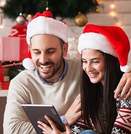 ¿Cómo aprovechar la tecnología para la celebración de Navidad 2020?