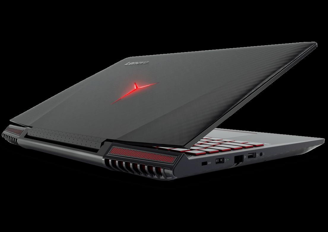 Y Series Gaming Laptops