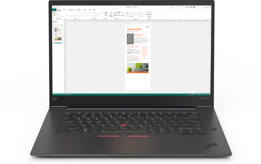 Microsoft Office Profesional 2019