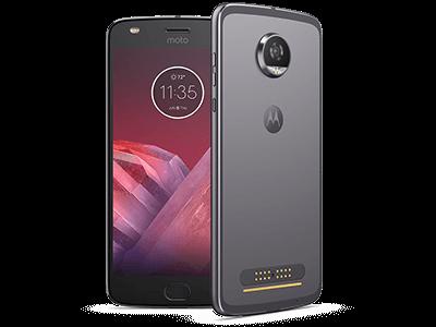 Moto Smartphones
