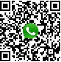 QR Soporte Técnico por WhatsApp