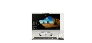 ordinateur de bureau