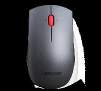 Souris Lenovo noire