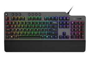 Clavier de jeu Legion K500 RGB