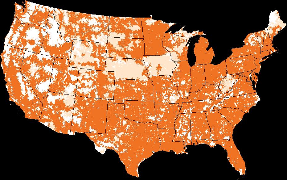 Lenovo Connection Map