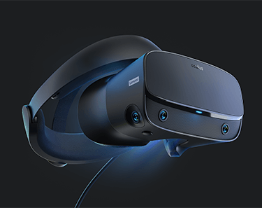 Oculus Rift S: Advanced VR Headset | Free Shipping | Lenovo US