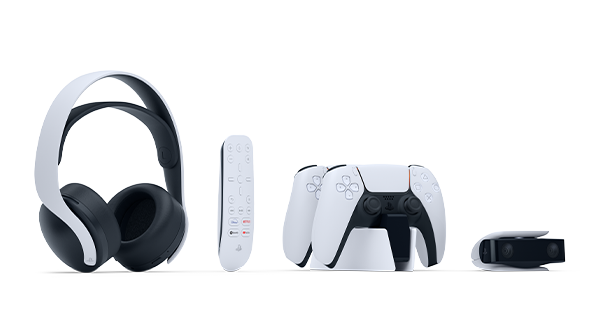 Sony PlayStation® 5 accessories